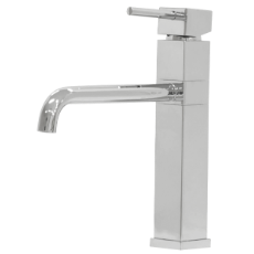 Gemma Square Sink Mixer CP